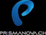 Prismanova Logo